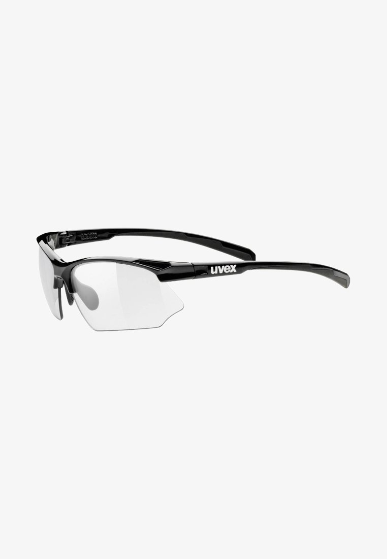 Uvex - Sports glasses - black