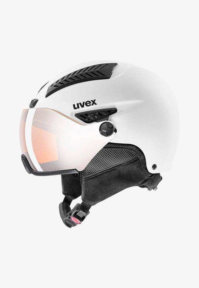 Helmet - white