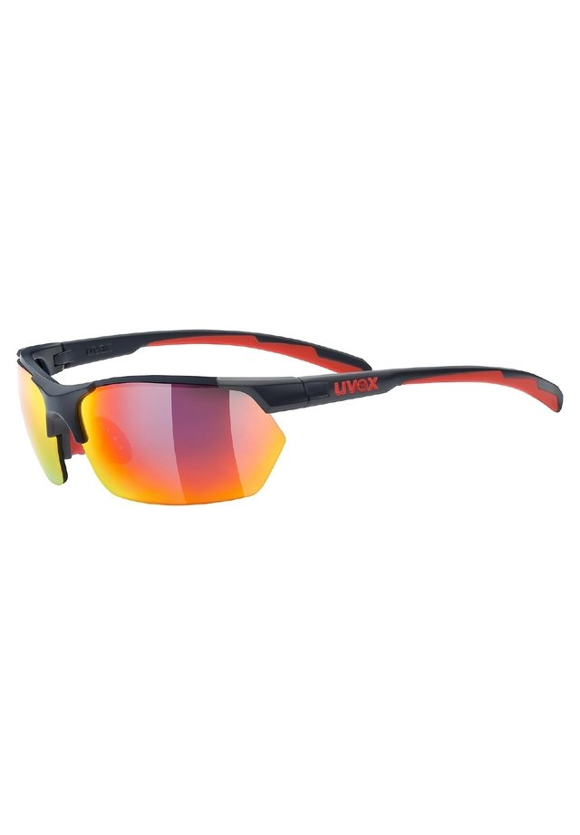 SPORTSTYLE 114 - Sports glasses - grey red (s53093953)