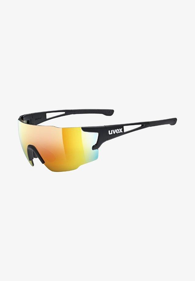 MANDANT - Sports glasses - black mat