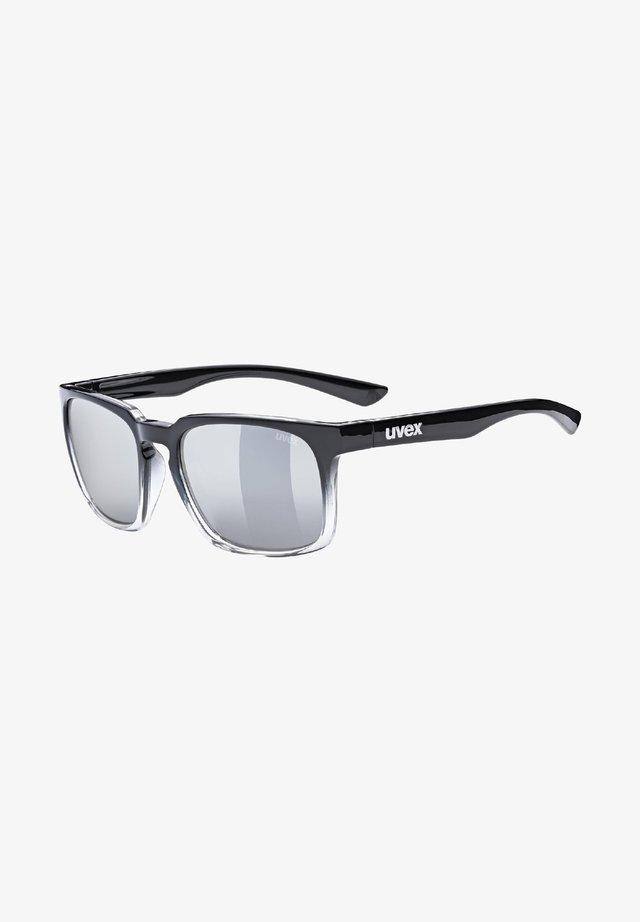 MANDANT - Sunglasses - black clear