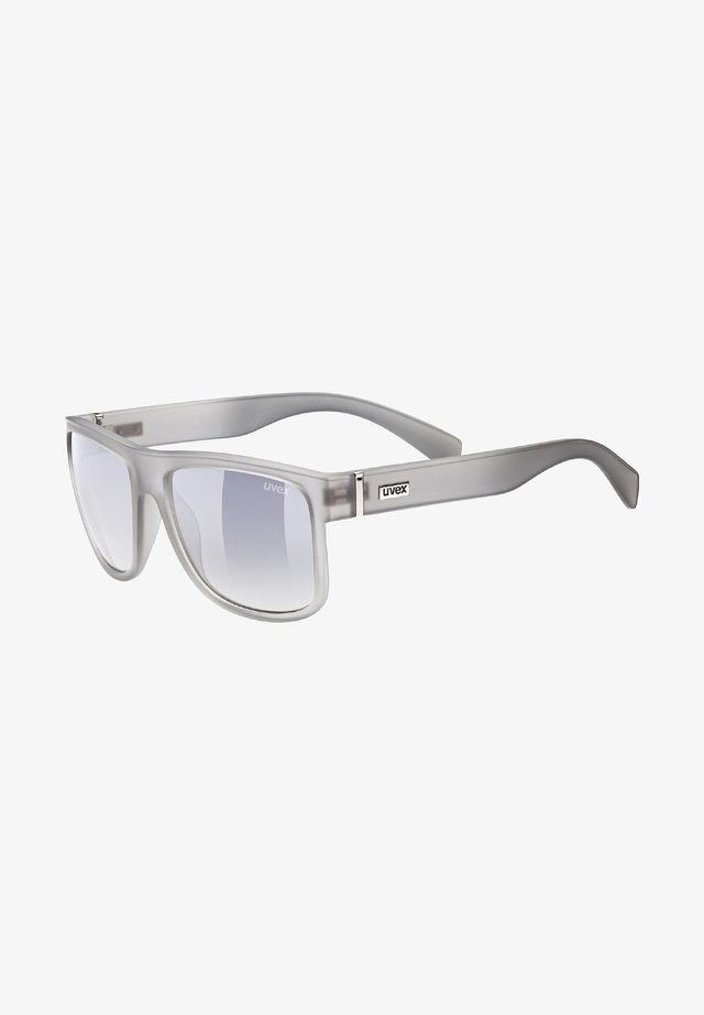 Sports glasses - grey
