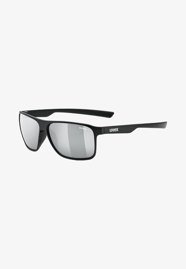 POLA - Sports glasses - black mat