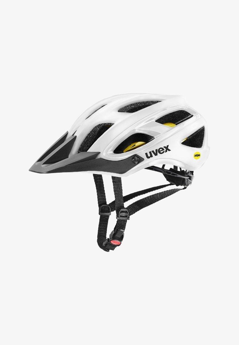 Uvex - UNBOUND - Helmet - white/black mat (s41098902)