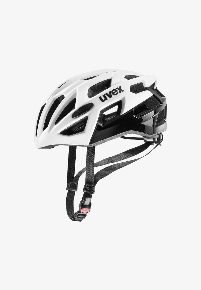 RACE - Helmet - white/black (s41096802)
