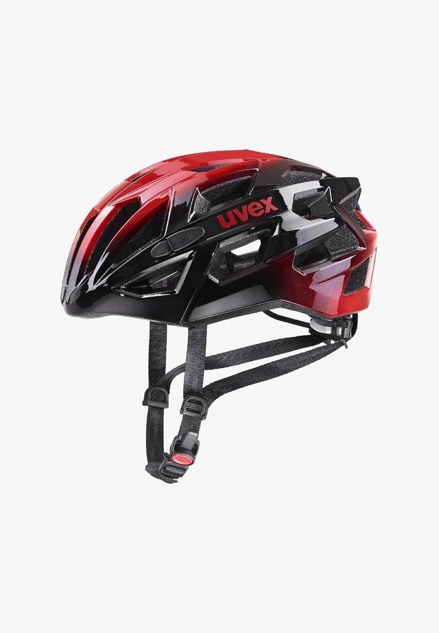 RACE - Helmet - black red (s41096805)