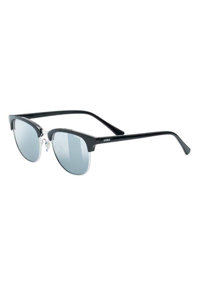 Sunglasses - black-silver (s53201025)