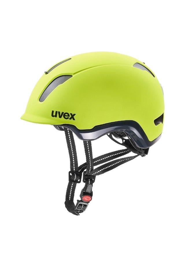 Helmet - neon yellow (s41097102)
