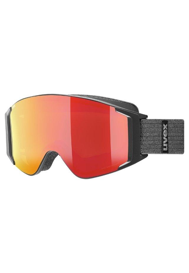 G.GL 3000 TO - Ski goggles - black mat (s55133120)