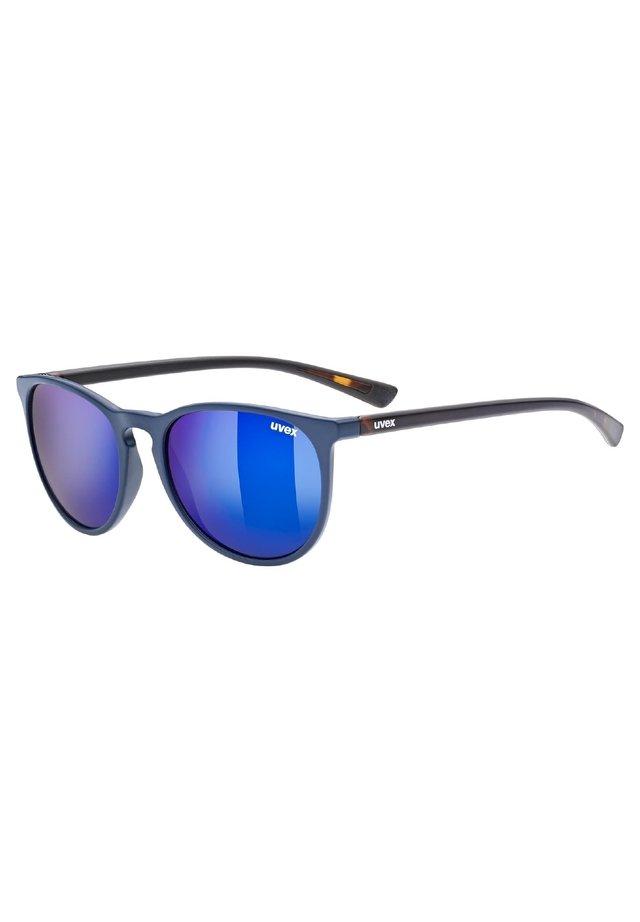 LGL 43 - Sports glasses - blue havanna (s53204846)