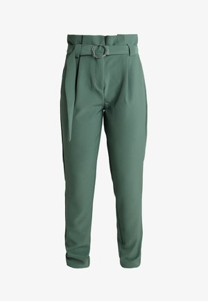 VILYCA PANTS - Trousers - garden topiary