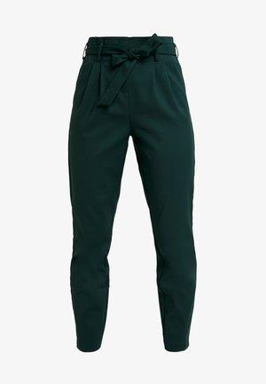 VISOFINA PANT - Trousers - pine grove