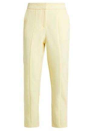 VIJAY PANT - Kalhoty - sunshine