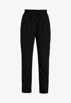 VIIRIS RWRE 7/8 PANT - Pantaloni - black
