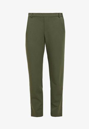 Kalhoty - ivy green