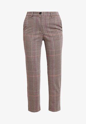 Pantalones - sandshell/multicolour