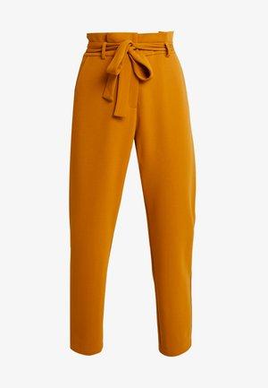 Pantalones - cathay spice