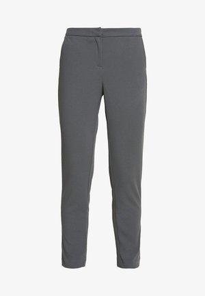 VITERRI PANT - Stoffhose - medium grey