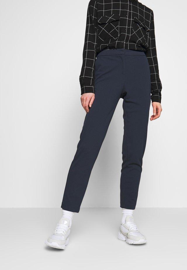 VITERRI PANT - Bukse - navy blazer