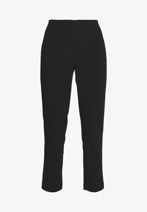VITERRI PANT - Pantaloni - black