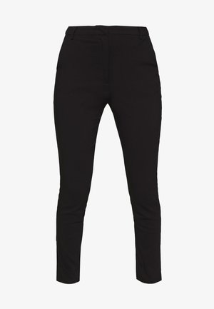 VIMARIKKA PANTS - Trousers - black