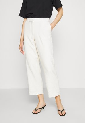 VILINEA PANTS - Bukse - birch