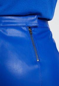 Vila - VIPEN NEW SKIRT - Pencil skirt - surf the web - 5