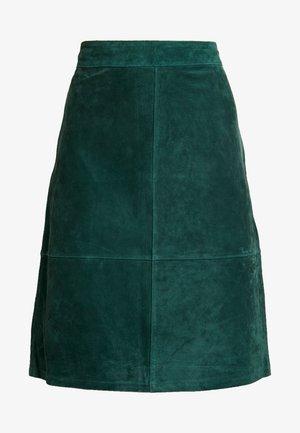 Áčková sukně - pine grove