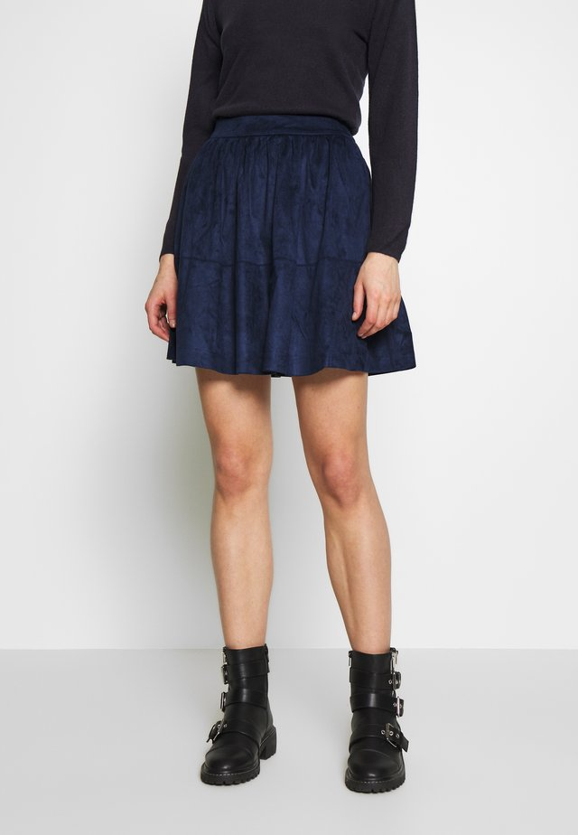 VICHOOSE SKIRT - A-line skirt - navy blazer