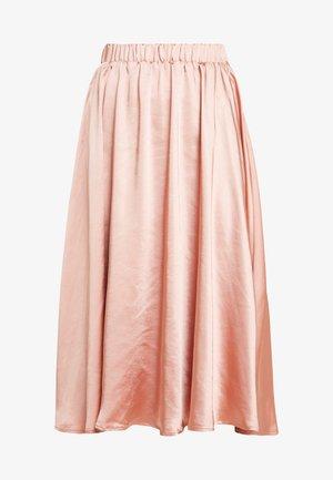 VITIANA SKIRT - A-line skirt - rose tan