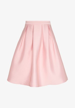 VIKAMMA SKIRT - A-line skirt - pale mauve