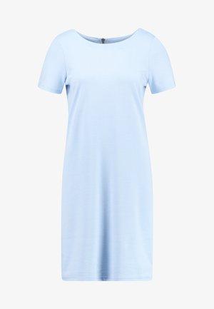 Denní šaty - powder blue
