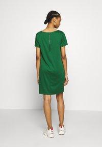 Vila - VITINNY NEW DRESS - Shift dress - eden - 2