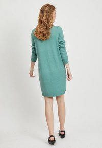 Vila - Jumper dress - blue - 2