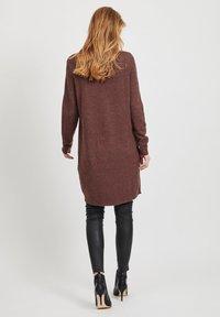 Vila - Jumper dress - puce - 2