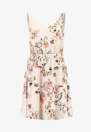 VILAIA - Denní šaty - silver peony/lunaria
