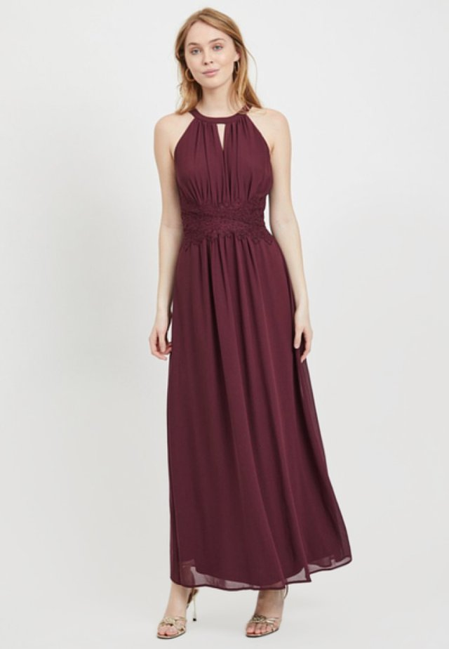 VIMILINA - Długa sukienka - wine tasting