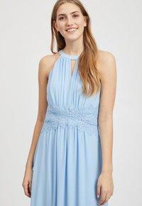 Vila - VIMILINA - Maxi dress - powder blue - 3