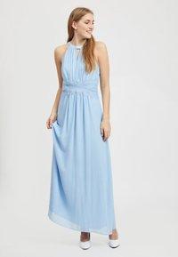 Vila - VIMILINA - Maxi dress - powder blue - 1