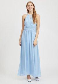 Vila - VIMILINA - Maxi dress - powder blue - 0