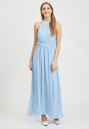 VIMILINA - Maxi dress - powder blue