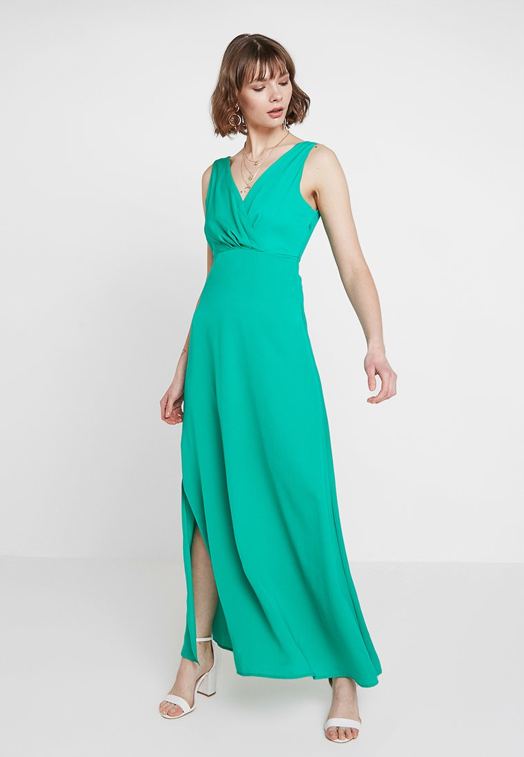Vila - VIFUNDA DRESS - Galajurk - pepper green
