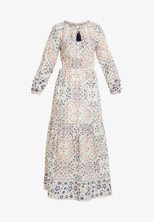 VIJOEY - Maxi šaty - snow white