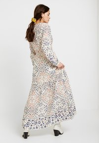 Vila - VIJOEY - Maxi dress - snow white - 2