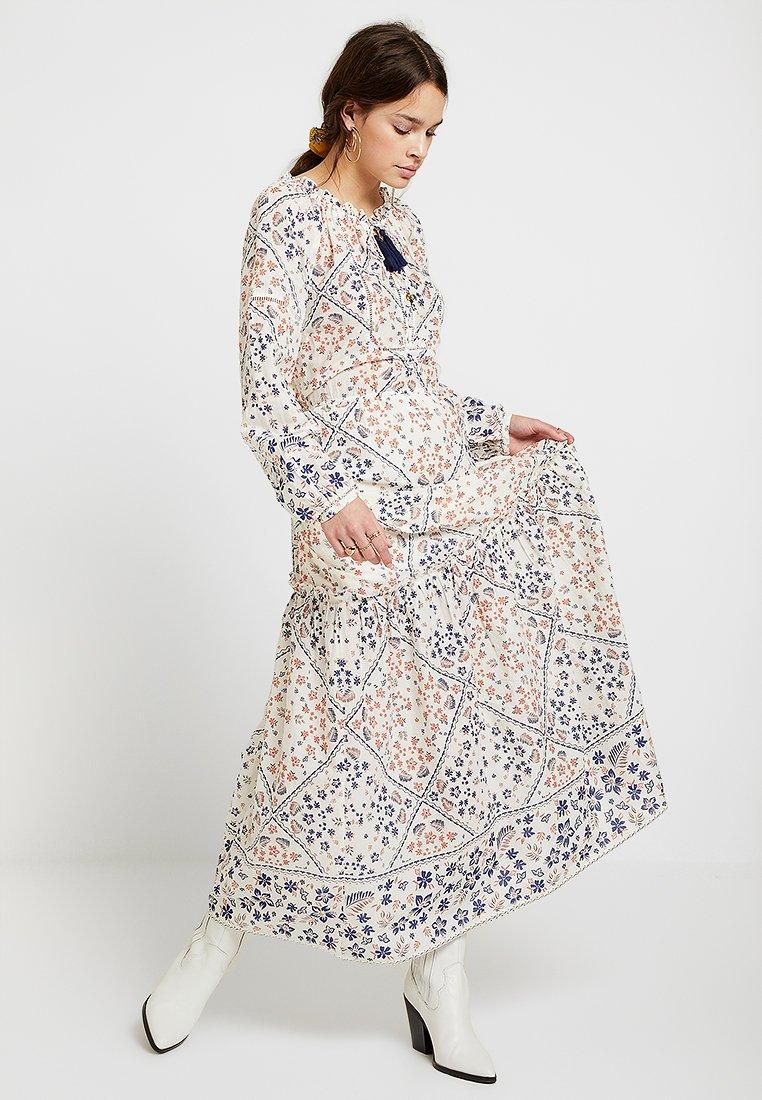 Vila - VIJOEY - Maxi dress - snow white