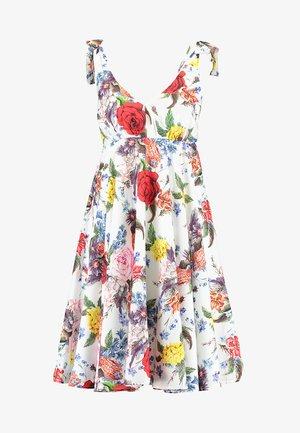 VIAVIAN DRESS - Day dress - pristine
