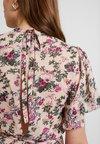 Vila - VISALIA DRESS - Freizeitkleid - light pink