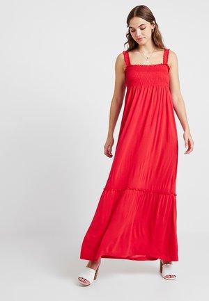 VICADDY ANKEL DRESS - Maxi šaty - lollipop
