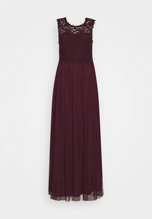 VILYNNEA MAXI DRESS - Ballkleid - winetasting
