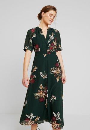 VISUNEMA NIALA MIDI DRESS  - Robe longue - pine grove